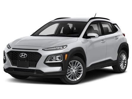 2021 Hyundai Kona 2.0L Preferred (Stk: MU698635) in Mississauga - Image 1 of 9