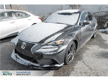 2015 Lexus IS 350 Base (Stk: 005697) in Milton - Image 1 of 5