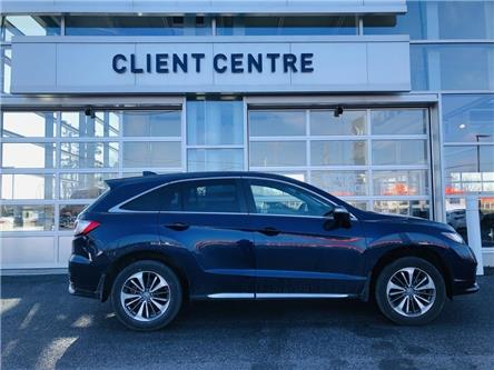 2018 Acura RDX Elite (Stk: 20P202) in Kingston - Image 1 of 20
