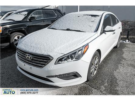 2016 Hyundai Sonata GLS (Stk: 294441) in Milton - Image 1 of 4