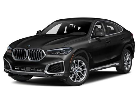 2021 BMW X6 xDrive40i (Stk: N40245) in Markham - Image 1 of 9