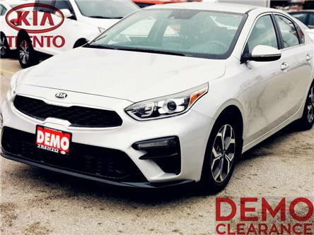 2020 Kia Forte  (Stk: DEMO8196) in North York - Image 1 of 27