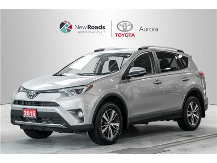 2016 Toyota RAV4  (Stk: 322431) in Aurora - Image 1 of 20