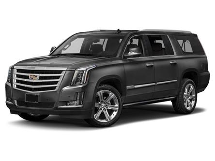 2018 Cadillac Escalade ESV Premium Luxury (Stk: 21-281A) in Kelowna - Image 1 of 9