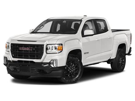 2021 GMC Canyon Elevation (Stk: 33051) in Georgetown - Image 1 of 9