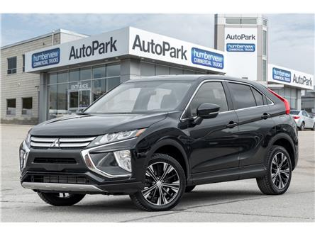 2020 Mitsubishi Eclipse Cross ES (Stk: APR9894) in Mississauga - Image 1 of 20
