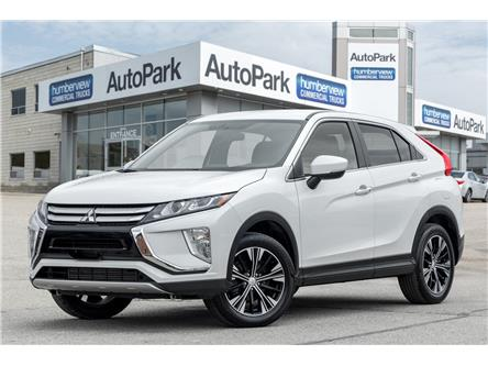 2020 Mitsubishi Eclipse Cross ES (Stk: APR9895) in Mississauga - Image 1 of 20