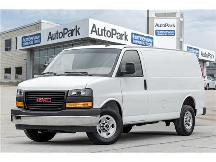 2020 GMC Savana 2500 Work Van (Stk: CTDR4684) in Mississauga - Image 1 of 20