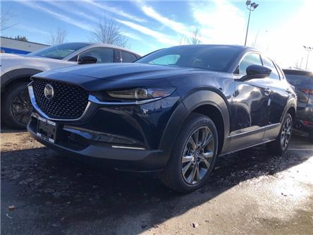2021 Mazda CX-30 Premium (Stk: 228240) in Surrey - Image 1 of 5