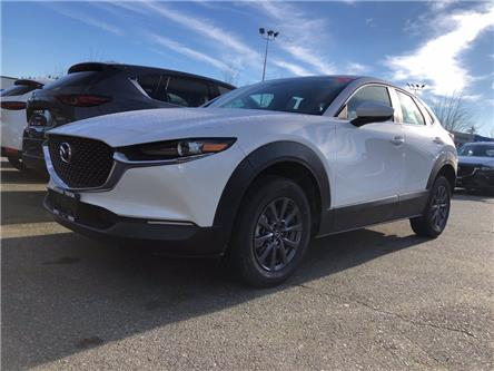2021 Mazda CX-30 GX (Stk: 234159) in Surrey - Image 1 of 5