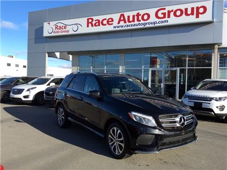 2019 Mercedes-Benz GLE 400 Base (Stk: 17883) in Dartmouth - Image 1 of 30