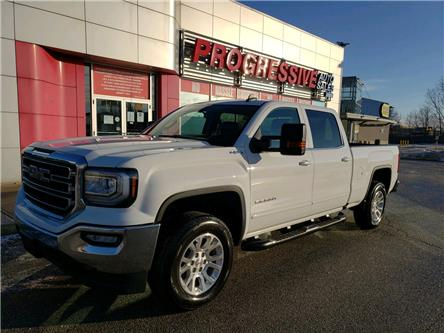 2017 GMC Sierra 1500 SLE (Stk: HG496898) in Sarnia - Image 1 of 20