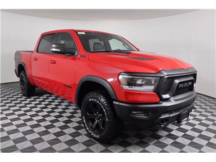 2021 RAM 1500 Rebel (Stk: 21-97) in Huntsville - Image 1 of 31