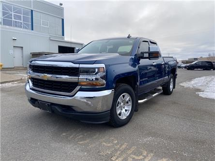 2019 Chevrolet Silverado 1500 LD LT (Stk: M159A) in Thunder Bay - Image 1 of 20