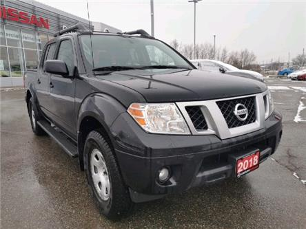 2018 Nissan Frontier PRO-4X (Stk: CLC301201A) in Cobourg - Image 1 of 9