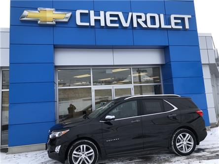 2021 Chevrolet Equinox Premier (Stk: 25880E) in Blind River - Image 1 of 13
