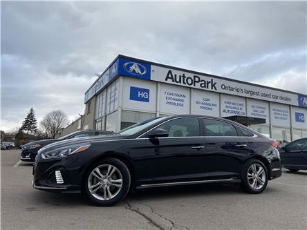 2019 Hyundai Sonata ESSENTIAL (Stk: 19-93828) in Brampton - Image 1 of 23