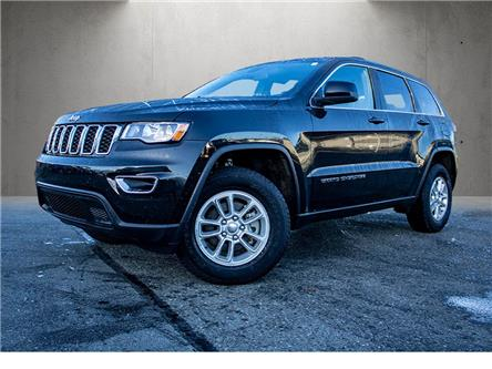 2020 Jeep Grand Cherokee Laredo (Stk: M20-1605P) in Chilliwack - Image 1 of 16