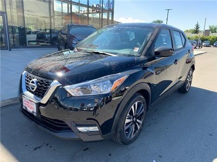 2020 Nissan Kicks SV (Stk: T20331) in Kamloops - Image 1 of 23