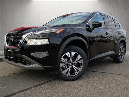 2021 Nissan Rogue SV (Stk: N215-3914) in Chilliwack - Image 1 of 10