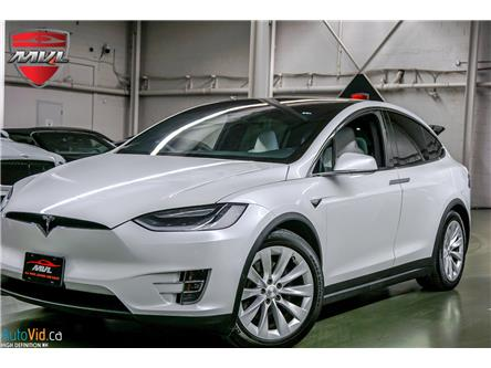 2017 Tesla Model X  (Stk: ) in Oakville - Image 1 of 32