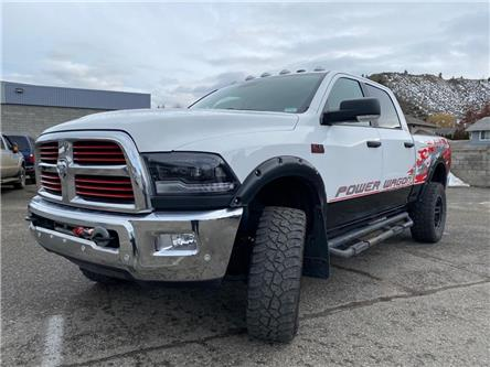 2016 RAM 2500 Power Wagon (Stk: IU2174) in Thunder Bay - Image 1 of 7