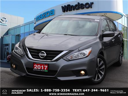 2017 Nissan Altima 2.5 SV (Stk: PR51769) in Windsor - Image 1 of 27