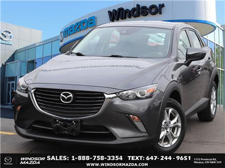 2018 Mazda CX-3 GS (Stk: PR02975) in Windsor - Image 1 of 24