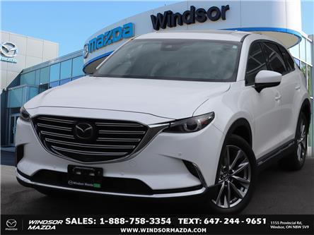 2018 Mazda CX-9 GT (Stk: PR00729) in Windsor - Image 1 of 25