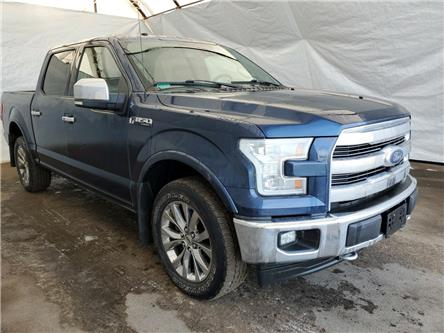 2017 Ford F-150  (Stk: IU2175) in Thunder Bay - Image 1 of 12