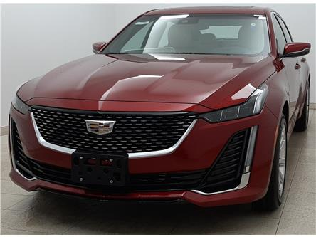 2021 Cadillac CT5 Luxury (Stk: 11773) in Sudbury - Image 1 of 13