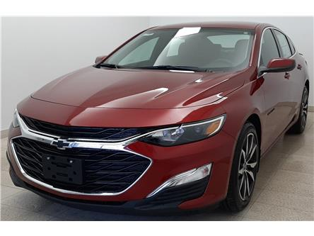 2021 Chevrolet Malibu RS (Stk: 11777) in Sudbury - Image 1 of 13