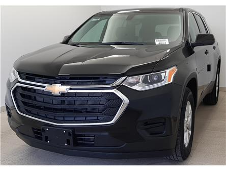 2021 Chevrolet Traverse LS (Stk: 11798) in Sudbury - Image 1 of 14