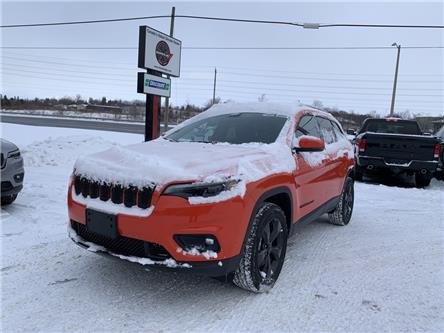 2021 Jeep Cherokee Altitude (Stk: 6683) in Sudbury - Image 1 of 20