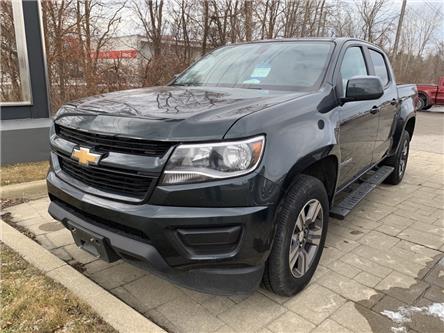 2018 Chevrolet Colorado WT (Stk: 143211) in Sarnia - Image 1 of 8