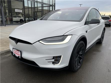 2019 Tesla Model X  (Stk: UT1556) in Kamloops - Image 1 of 29