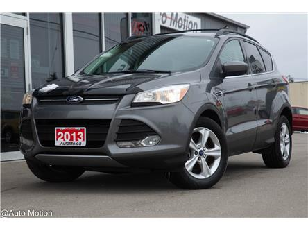 2013 Ford Escape SE (Stk: 2107) in Chatham - Image 1 of 21