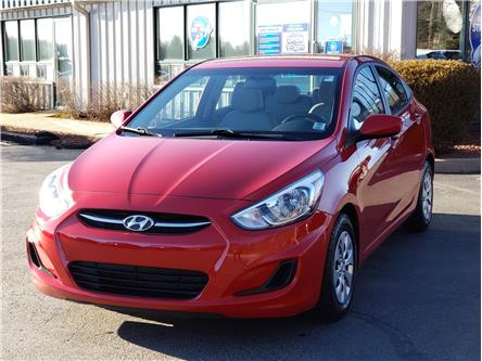 2016 Hyundai Accent GL (Stk: 10955A) in Lower Sackville - Image 1 of 19
