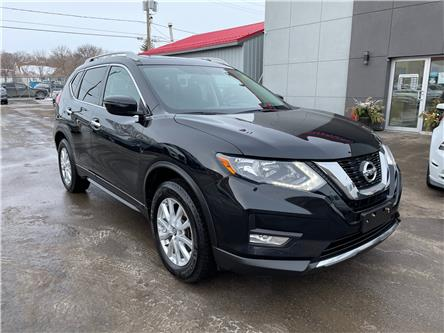 2017 Nissan Rogue  (Stk: 14757) in SASKATOON - Image 1 of 25