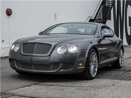 2010 Bentley Continental GT Base (Stk: 065593) in Toronto - Image 1 of 30