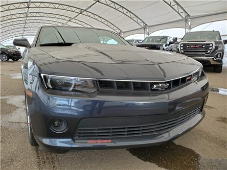 2014 Chevrolet Camaro 2LT (Stk: 175314) in AIRDRIE - Image 1 of 32