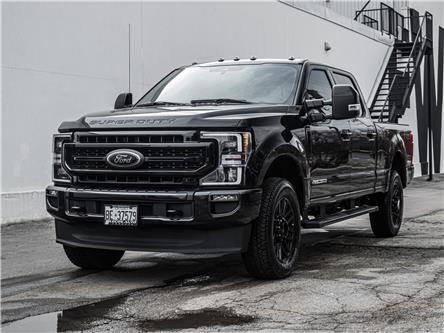 2020 Ford F-250 Lariat (Stk: E29408) in Toronto - Image 1 of 28
