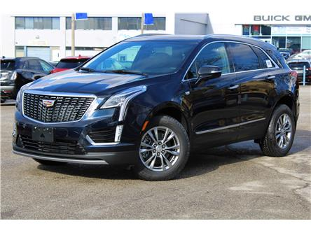 2021 Cadillac XT5 Premium Luxury (Stk: 3133355) in Toronto - Image 1 of 33