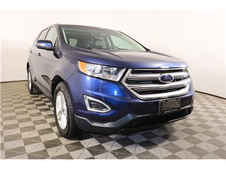 2017 Ford Edge SEL (Stk: X9768AA) in London - Image 1 of 25