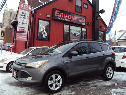 2014 Ford Escape SE (Stk: ) in Ottawa - Image 1 of 30
