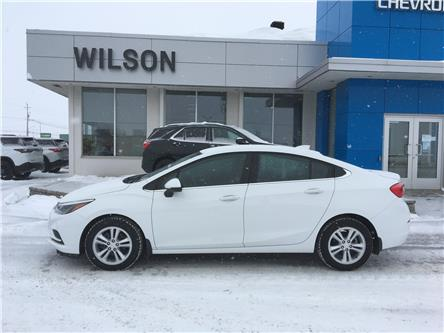 2017 Chevrolet Cruze LT Auto (Stk: 20357AA) in Temiskaming Shores - Image 1 of 20