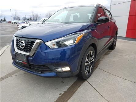 2020 Nissan Kicks SR (Stk: LL523992) in Bowmanville - Image 1 of 18