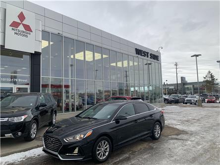 2018 Hyundai Sonata GL (Stk: BM3889A) in Edmonton - Image 1 of 23