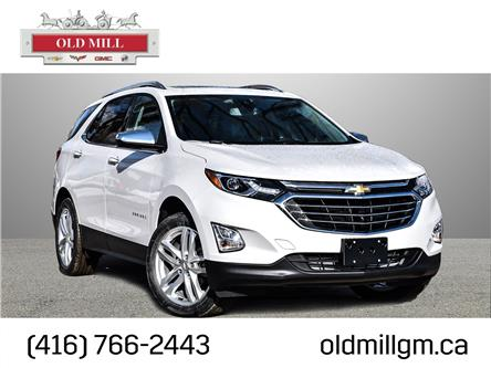 2021 Chevrolet Equinox Premier (Stk: M6145094) in Toronto - Image 1 of 22