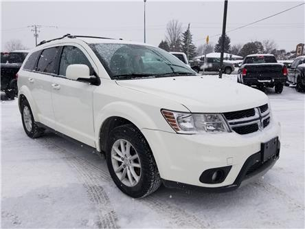 2014 Dodge Journey SXT (Stk: ) in Kemptville - Image 1 of 11